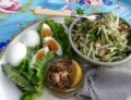 Quick and Delicious Celeriac Salad