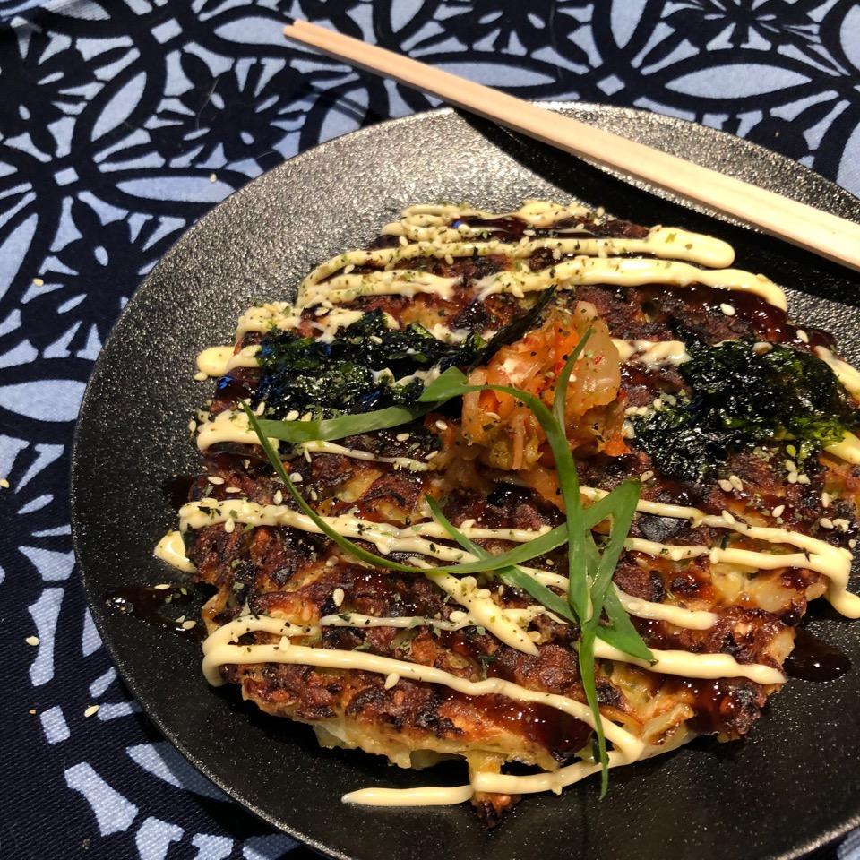 okonmiyaki