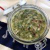 chunky ravigote sauce