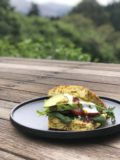 Zucchini Slice – With Options