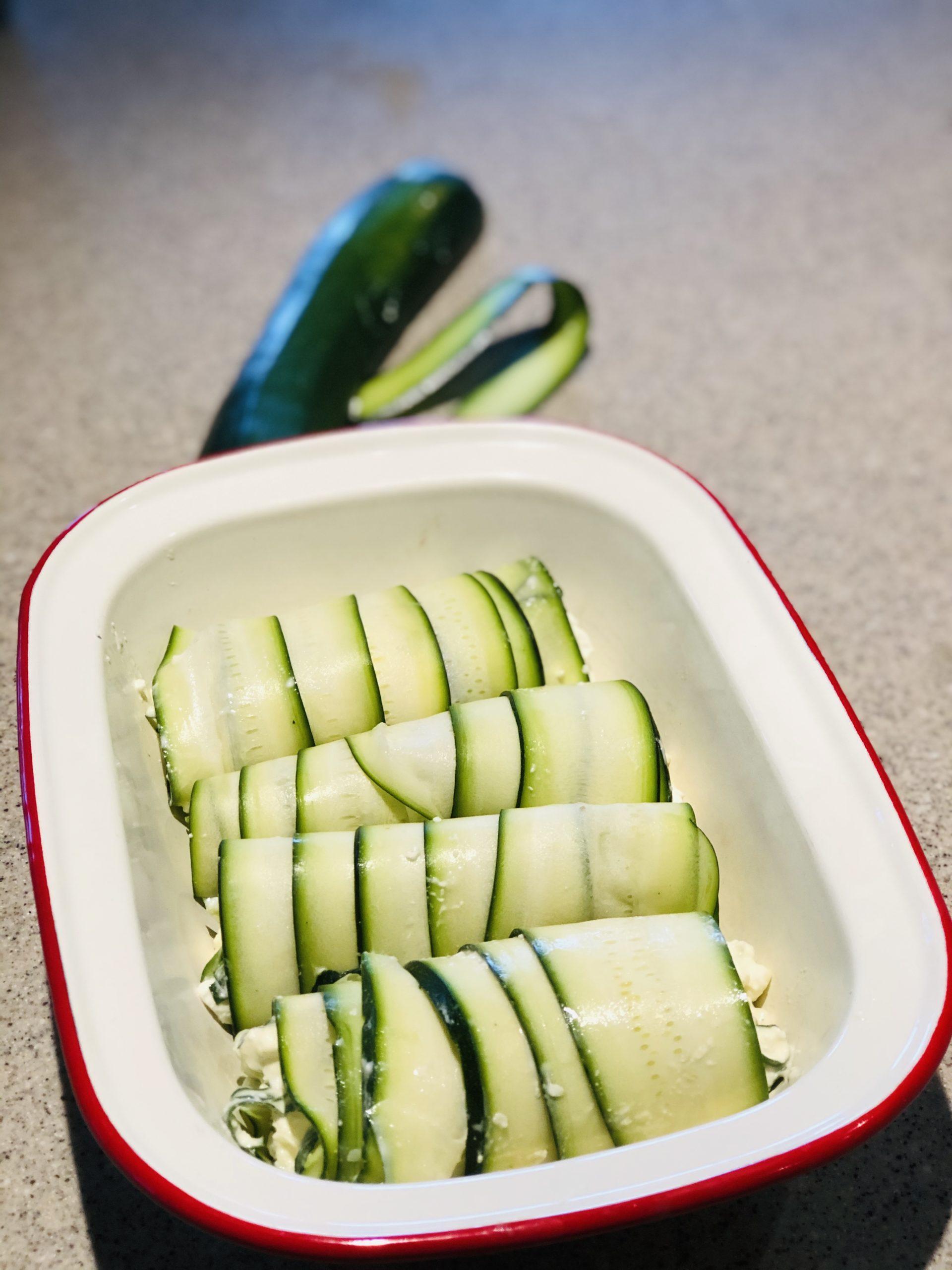 zucchini cannellini