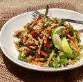 Crunchy Jackfruit Salad
