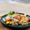 mediterranean slow cooked rice